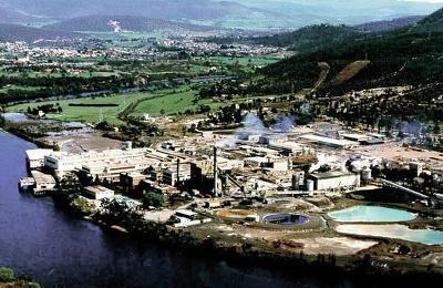 overveiw of norske skog boyer mill