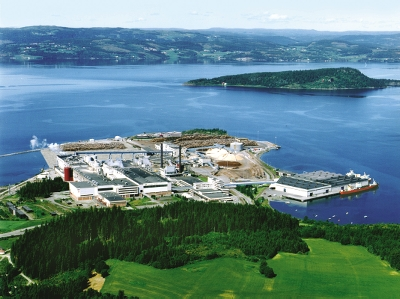 overview of norske skog skogn mill
